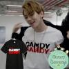 เสื้อยืด EXO - Candy Candy