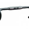 FSA แฮนด์หมอบ WING PRO RD256S, 38cm,40cm, สีดำ