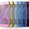 เคส Samsung A9 Pro แบบฝาพับสวย หรูหรา สวยงามมาก ราคาถูก