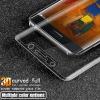ฟิล์มกระจก Mate 9 Pro ยี่ห้อ IMAK รุ่น 3D Curved