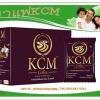 กาแฟสมุนไพร KCM ดื่มกาแฟเพื่อปลิดทิ้งความเจ็บปวด บรรเทาอาการข้อเข่าเสื่อม
