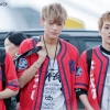 เสื้อเบสบอลแขนสั้น EXO (ชื่อเมมเบอร์)