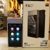 FiiO M7 เครื่องเล่นเพลงพกพา Hi-Res รองรับไฟล์หลากหลาย lossless DSD พร้อมระบบ Bluetooth และจอ Touch Screen