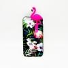 เคสไอโฟน 6/6s 4.7 นิ้ว tpu นกฟรามิงโก้เกาะ
