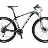 จักรยานเสือภูเขา Giant XTC SLR 4 30สปีด Deore (650b) 2015