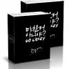 โปสการ์ดโพลารอยด์ 2PM - GO CRAZY
