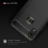 เคส Vivo V9 Tpu คาร์บอนไฟเบอร์