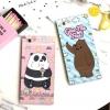 เคส ไอโฟน 7 4.7 นิ้ว ซองขนมลายหมี