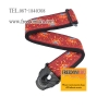 สายสะพาย Planet Waves Lock Strap 50PLE09 Sun