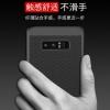 เคส Samsung Note 8 พลาสติกโปร่งๆ มีรูระบายอากาศ ราคาถูก