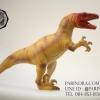 โมเดลไดโนเสาร์ Velociraptor (เวโลซีแรปเตอร์)