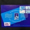 สมุดตราไปรษณียากรไทย ประจำปี 2540