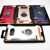 เคส ซัมซุง A9 Pro Motomo กันกระแทกสองชั้นมีแหวน