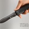 มีดใบตาย Columbia Tactical 1558A ใบมีดสองคม