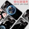 เคส Samsung Note 8 พลาสติกสกรีนลายสวยงาม ราคาถูก