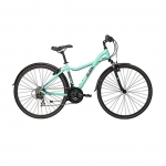 จักรยานเสือภูเขา LA MIXITY 3.0 700C ALUMINIUM V BRAKE 21 SPEED