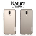 เคสนิ่มใส Huawei Nova 2i ยี่ห้อ Nillkin รุ่น Clear TPU