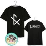 เสื้อยืด (T-Shirt) F(x) The 1st Concert