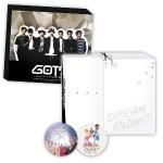[DVD] GOT7 -Dream Knight & Starcard