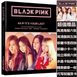 Photobook Chinese BLACKPINK
