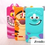เคส ZenFone 5 การ์ตูนทิกเกอร์ แมวในวันเดอร์แลนด์ แซลลี่แห่งมอนสเติร์ยูนิเวอร์ซิตี้ เคสมือถือ ขายส่ง ราคาถูก -B-