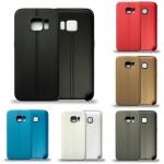 เคส Samsung S7 Edge ซิลิโคน TPU ปกป้องตัวเครื่อง ราคาถูก