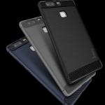 เคส Huawei P9 ยี่ห้อ iPaky (เคสนิ่ม TPU)
