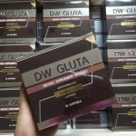 De'White Gluta กลูต้าหน้าเด็ก 30 SoftGel
