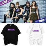 เสื้อยืด (T-Shirt) TWICE - BDZ TWICE Japan 1st Ablum