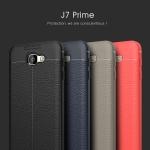 เคส Samsung J7 Prime พลาสติก TPU สีพื้นสวยงามมาก ราคาถูก