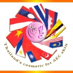 Thailand's cosmetic product for AEC & Worldwide