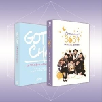 [DVD] GOT7 1st FAN MEETING 365+ 2015 & GOTCHA (1ST Photo book in Malaysia)