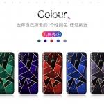 เคส Samsung A8 Star ซิลิโคนสกรีนลายกราฟฟิคสวยงามมาก ราคาถูก