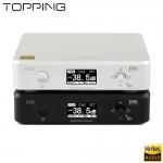 ขาย TOPPING D50 DAC ตั้งโต้ะระดับ Hi-Res รองรับ DSD512 , iOS , Android , Windows , MAC