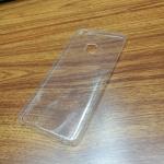 เคสนิ่มใส หนา 0.3 mm Vivo V7 Plus