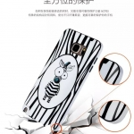 Case Samsung Galaxy Note 5 เคสประกอบ 2 ชิ้น ของเคส+TPU สกรีนลายการ์ตูนน่ารักๆ ราคาส่ง ราคาถูก