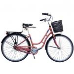 จักรยานแม่บ้าน LA Retro Nexus Neo 700C