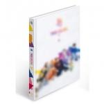 อัลบั้ม #JBJ - TRUE COLORS (VOLUME Ⅱ-Ⅰ)