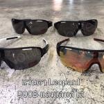 แว่นตาปั่นจักรยาน LEOPARD TR90 ปี 2017 แถมเลนส์ใส