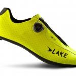 รองเท้าเสือหมอบ Lake CX301X Men Road shoes พื้นฟูลคาร์บอน 2018