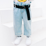 กางเกง แพ็ค 5ชุด ไซส์ 80cm-90cm-100cm-110cm-120cm