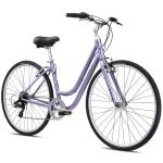 จักรยานซิตี้ไบค์ Fuji Crosstown 2.3 Comfort Bike 7 สปีด - 2018
