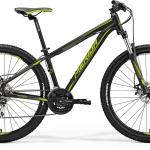 จักรยานเสือภูเขา MERIDA BIG SEVEN 20 ,24 สปีด ดิสน้ำมัน 2018