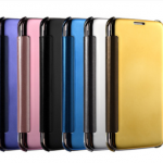 เคส Samsung Note 8 แบบฝาพับสวย หรูหรา สวยงามมาก ราคาถูก