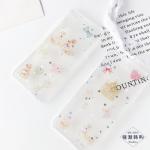 เคส iPhone 7 Plus (5.5 นิ้ว) พลาสติก TPU กลิตเตอร์ฟรุ้งฟริ้งแสนน่ารัก ราคาถูก