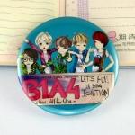 เข็มกลัด B1A4 (1)