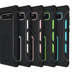 เคส Samsung Note 8 พลาสติกสีทูโทนแบบกันกระแทก สวยงามมาก ราคาถูก