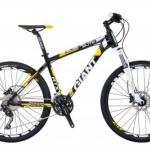 จักรยานเสือภูเขา Giant ATX Elite 0 ดิสน้ำมัน 30 สปีด Deore,2015