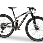 จักรยานเสือภูเขา TREK Fuel 9.8 SL CROSS COUNTRY ,Sram GX Eagle 12spd,2018