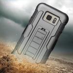 เคส Samsung S7 เคสกันกระแทก สวยๆ ดุๆ เท่ๆ แนวอึดๆ แนวทหาร เดินป่า ผจญภัย adventure มาใหม่ ไม่ซ้ำใคร ตัวเคสแยกประกอบ 2 ชิ้น ชั้นในเป็นยางซิลิโคนกันกระแทก ครอบด้วยแผ่นพลาสติกอีก1 ชั้น สามารถกาง-หุบ ขาตั้งได้